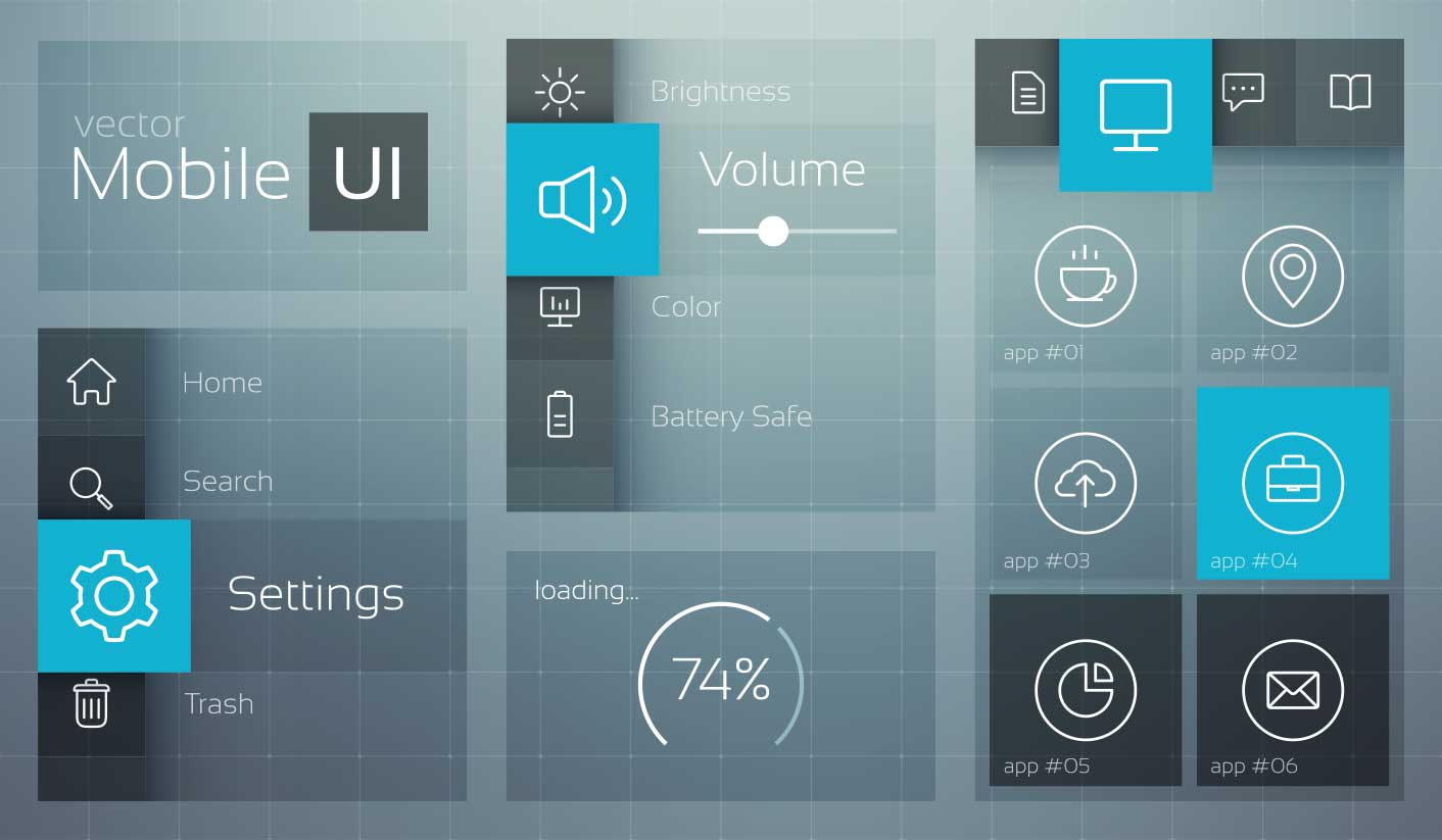 Ui Design | How To Improve Your Web App S User Interface Design